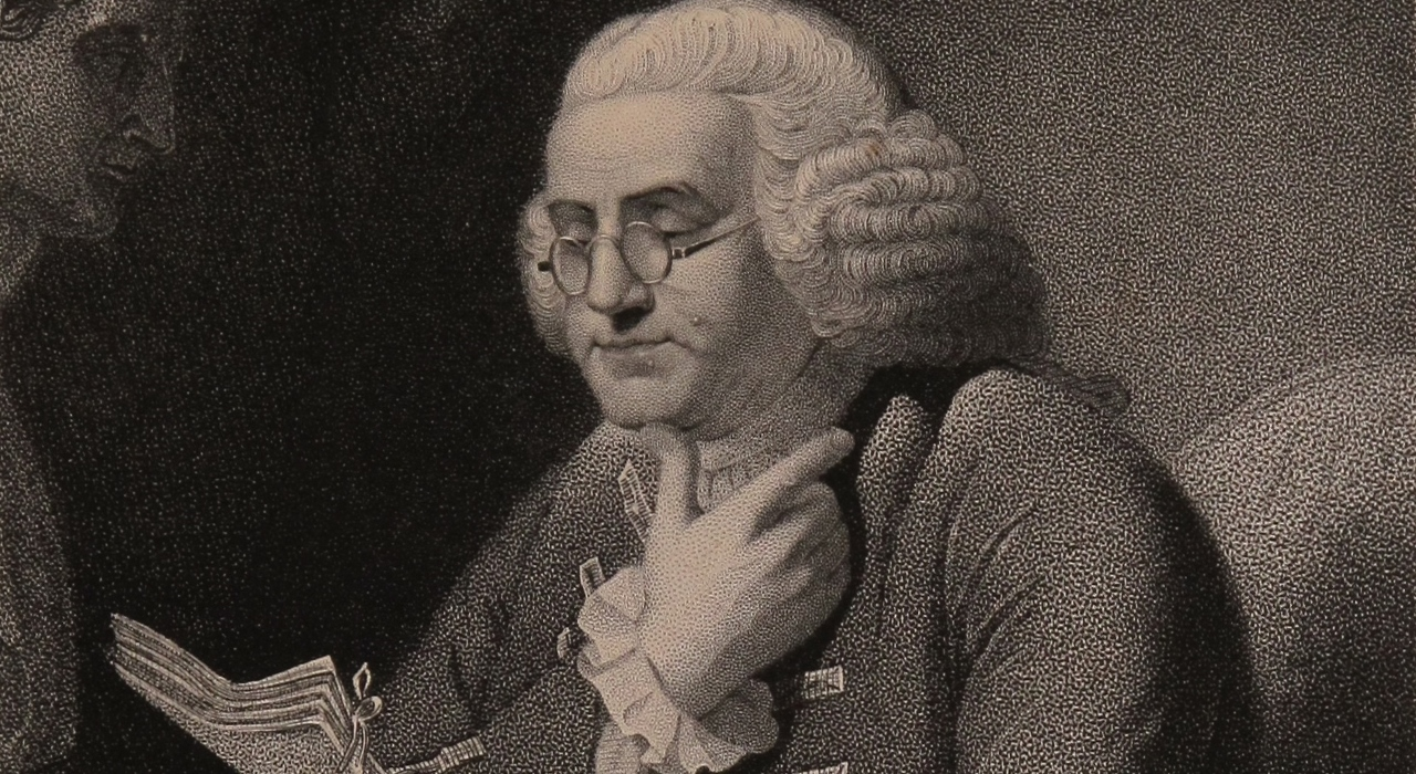 benjamin essay Benjamin franklin papers the papers of statesman, publisher, scientist, and diplomat benjamin franklin (1706-1790) consist of approximately 8,000 items spanning the years 1726 to 1907, with most dating from the 1770s and 1780s.