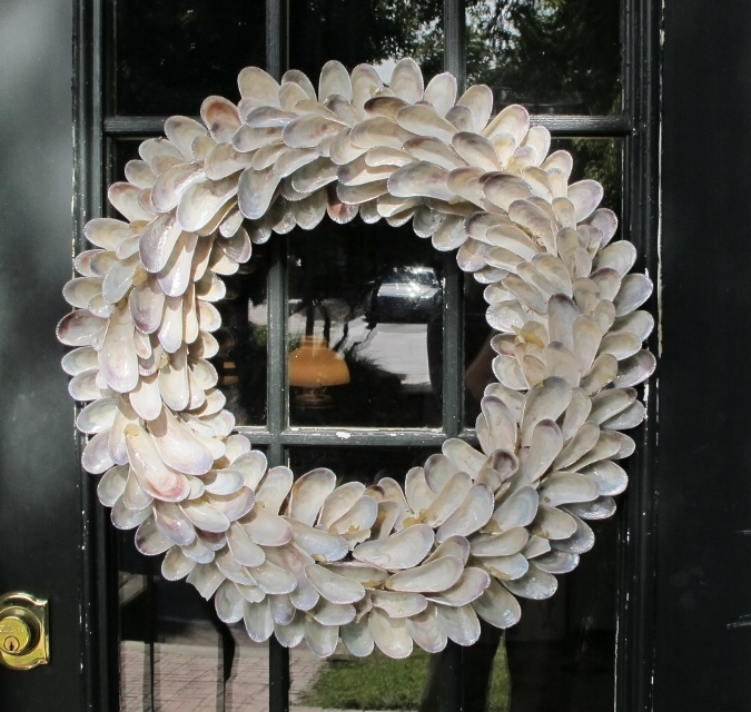 Shell Creations And Coastal Designs Black Dog Gallery