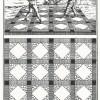 Floorcloth Patterns
