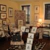 Yorktown Gallery Interior