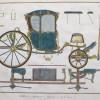Antique Decorative Print